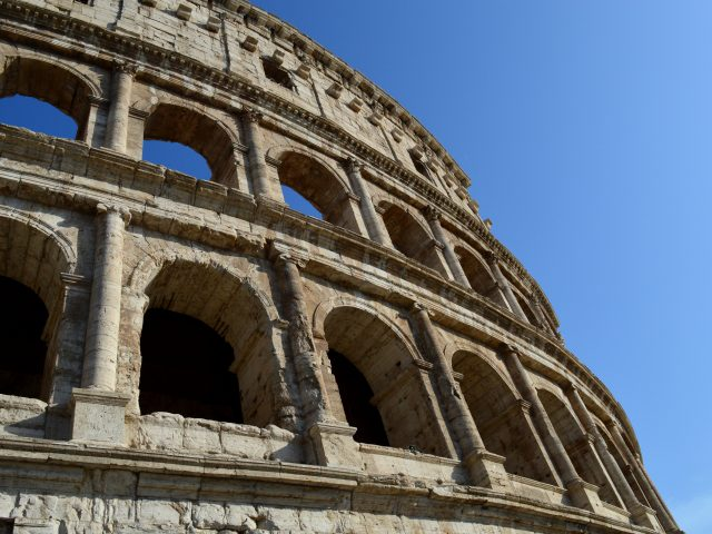 Revealing Ancient Rome: The Colosseum